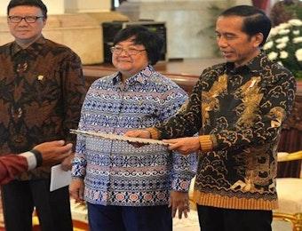 Penetapan Hutan Adat, Sejarah Baru Bagi Indonesia