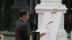 Peringati Hari Kemerdekaan, Presiden Gelar Pameran Lukisan untuk Masyarakat