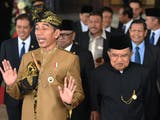 Gambar sampul Mengenal Pakaian Adat Sasak yang Digunakan Presiden Jokowi