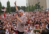 The Challenge of Maintaining Indonesian Democracy and Unity