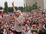 Gambar sampul The Challenge of Maintaining Indonesian Democracy and Unity