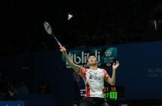 Profil Indonesia Open 2019: (Jangan) Buka Bajumu Lagi, Jojo!