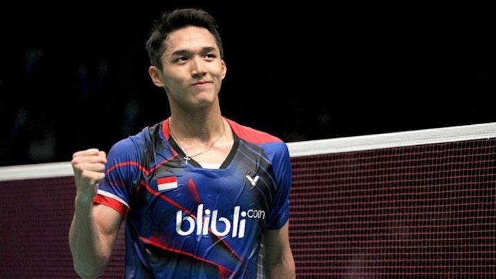 Inilah 20 Atlet Bulutangkis Indonesia di Piala Sudirman 2019