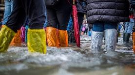 Mengenal J-FEWS Si Peramal Banjir Jakarta