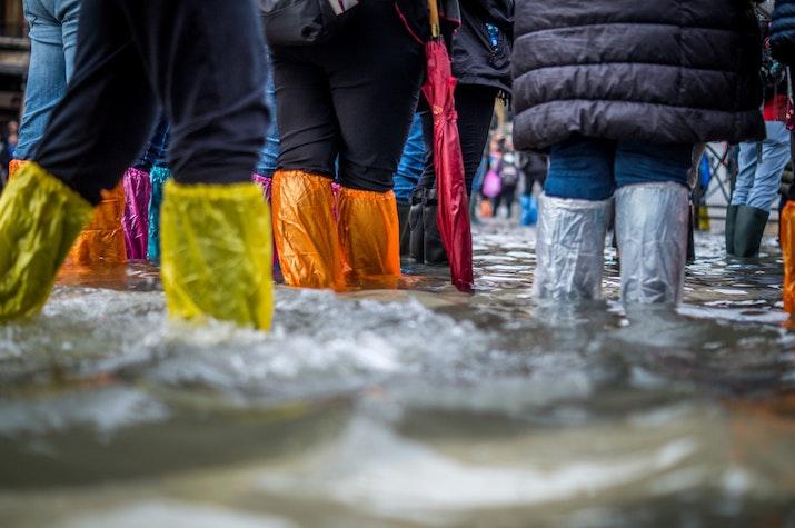 Berkiblat ke Surabaya untuk Penanganan Banjir