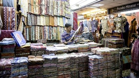 Begini Proses Pembuatan Batik Tulis