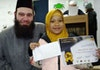 Anak Bangsa asal Gowa Raih Juara Kompetisi Al-Quran di Australia