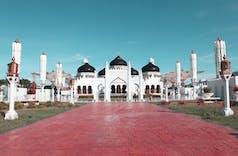 Aceh Pernah Menjadi Ibu Kota Indonesia