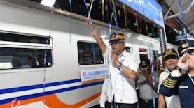 Mengenal 28 Kereta Api Terbaru dari KAI di 2018