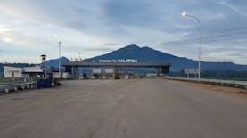 Pintu Tol Salatiga Terindah di Indonesia, Bersaing dengan Keindahan Pintu Tol di Swis