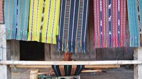 Keelokan Kain Tenun NTT, Warisan Budaya Indonesia