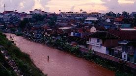 Bangun Rumah 'Madhep Kali', Cara Warga Yogyakarta Bersahabat dengan Sungai