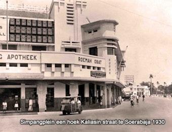 [Foto] Menengok Kembali Hindia Belanda, Indonesia Jaman Pendudukan Belanda
