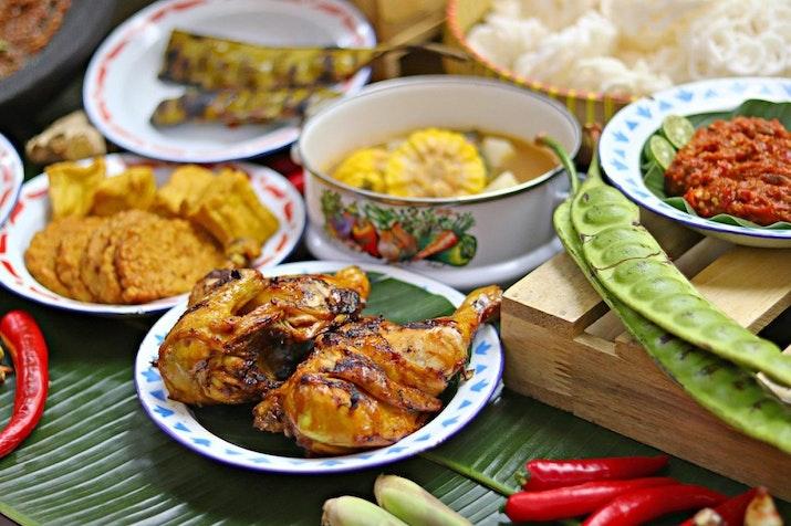 Kuliner Indonesia Dipromosikan di Forum Gastronomi Dunia 2019