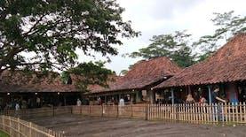 Kampoeng Mataraman, Tempat Wisata Bernuansa Jawa Awal Abad 19