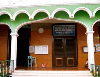 That Forgotten Historic Gem is Called Kampung Arab