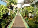 Gambar sampul Penghijauan Kampung dan Kebiasaan Berkebun di Jakarta