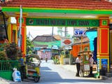Gambar sampul Universitas Brawijaya Kembangkan Kampung di Kota Malang Ini Menjadi Kampung Biogas