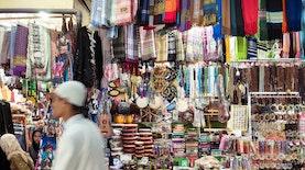 Top 15 Negara dalam Ekonomi Islam Global