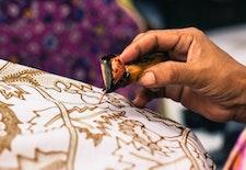 Perbedaan Cara Pembuatan Batik
