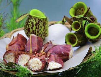Aroma Kelezatan Dari Si Tumbuhan Pemakan Serangga