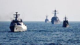 """Tiga Pulau Terluar Indonesia Bakal Jadi """"Kapal Induk"""" Bagi TNI AL"""