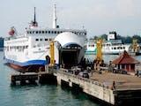Jasa Angkutan Roro Mulai Berlayar 12 Juli, Bisa Menghemat BBM Hingga 500M per Tahun