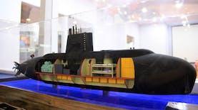 Wow Indonesia Bakal Ciptakan Kapal Selam Mini