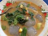 Gambar sampul Satu Lagi Kuliner yang Masuk Warisan Budaya tak Benda