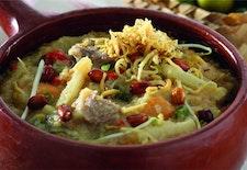 Sejarah Di Balik Bubur Pedas Kuliner Khas Sambas Kalimantan Barat