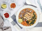 Gambar sampul Kapurung, Makanan Segar nan Menyehatkan dari Sulawesi