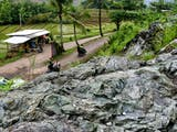 Karangsambung di Kebumen Akan Dikembangkan Jadi Geopark