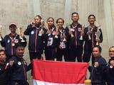Gambar sampul Atlet Karate Indonesia Borong Medali di Swiss