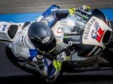 Gambar sampul Pembalap MotoGP Ini Gunakan Helm Buatan Indonesia