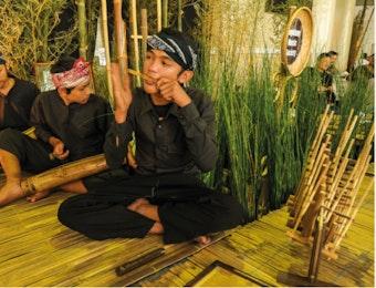 Menelisik Filosofi Karinding, Alat Musik Khas Sunda