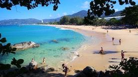 25 Pantai Terindah Asia Pilihan Wisatawan 2018 Versi TripAdvisor