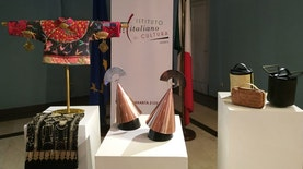 Pesona Budaya Betawi di Italia
