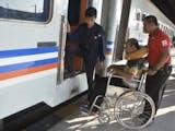 Gambar sampul Yuk, Intip! KA Jayakarta Premium, Kereta  yang Sediakan Gerbong Untuk Difabel