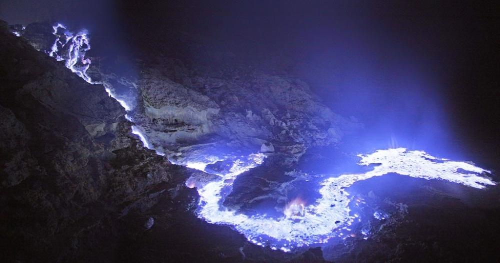Image result for kawah ijen