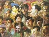 Gambar sampul Jelang Hari Kemerdekaan, 48 Lukisan Koleksi Istana Kepresidenan Ini Bisa Kamu Lihat Dengan Bebas!