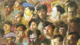 Jelang Hari Kemerdekaan, 48 Lukisan Koleksi Istana Kepresidenan Ini Bisa Kamu Lihat Dengan Bebas!