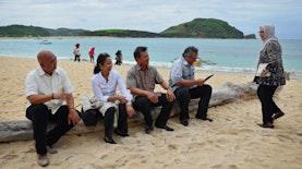 Potensi Pariwisata Indonesia Mendapat Dukungan Penuh Oleh BUMN