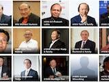 Inilah 20 'Crazy Rich Indonesian' versi Forbes. Ada yang kenal?
