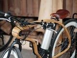 Gambar sampul Kayuh Wooden Bike, Sepeda Kayu Listrik Pertama di Dunia