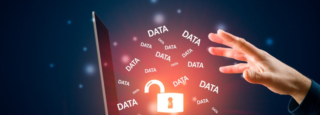 Gambar sampul Memahami dan Mempelajari Agar Data Pribadi Aman pada Tempatnya