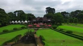 Kebun Raya Bogor Diusulkan Menjadi Situs Warisan Dunia