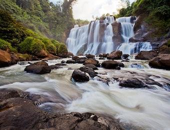 Keindahan Air Terjun Niagara Versi Indonesia