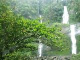 Gambar sampul Keindahan Air Terjun Tingkat Sembilan di Bengkulu