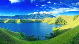 4 Destinasi Alternatif di Jayapura, Papua