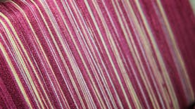 Keindahan kain tenun khas Baduy